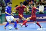 Cộng đồng mạng hạnh phúc, chia vui với kỳ tích World Cup của Futsal Việt Nam