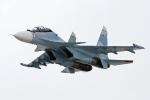 Những chiến cơ tối tân ở đơn vị không quân danh tiếng nhất nhì nước Nga