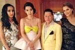 Tỷ phú người Việt giàu nhất thế giới của Ngọc Trinh có 5 con và ly dị 2 lần