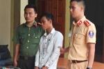 Vừa ra tù về tội hiếp dâm, nam thanh niên lại giở trò đồi bại với phụ nữ 63 tuổi