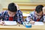 80% học sinh bậc tiểu học ở Hà Nội đạt khá giỏi: Liệu cách đánh giá học sinh có chính xác?