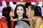 Hoa hậu bị chê nói tiếng Anh dở: 'Tôi không giỏi tiếng Anh, nhưng không quá dốt'