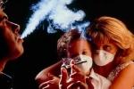 Mắc ung thư phổi không chỉ do hút thuốc lá