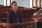 'Gánh' 2 tội vì rủ bạn gái nhí đến ngôi nhà hoang ăn 'trái cấm'