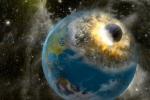 Thiên thạch có sức hủy diệt ngang 65.000 bom nguyên tử hạt nhân sắp đâm vào Trái đất?