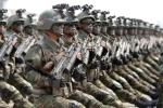Giải mã vũ khí lạ thường của đội đặc nhiệm bảo vệ ông Kim Jong-un
