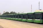 Giá vé xe buýt nhanh nghìn tỷ là bao nhiêu?