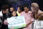 Hồ Văn Cường đăng quang Quán quân Vietnam Idol Kids 2016