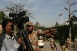 Nhà ngoại giao Afghanistan bị vệ sĩ riêng bắn chết ở đại sứ quán