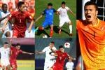 Đội tuyển Việt Nam trẻ nhất lịch sử: Kỳ lạ ngũ vệ tuổi 20