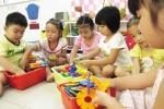 Trẻ mầm non có thể được nhà nước hỗ trợ tiền ăn trưa