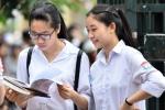 Điểm chuẩn vào lớp 10 THPT chuyên Lương Thế Vinh năm 2017