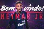 Tin chuyển nhượng 4/8: PSG hoàn tất thương vụ thế kỷ mua Neymar