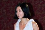 Á hậu Hàn đóng phim sau 10 năm vướng bê bối bán dâm tiền tỷ cho đại gia