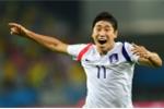 K-League điểm danh 7 ngôi sao đáng ngại với U22 Việt Nam
