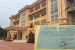 'Phê bình cả nhà' khi xác nhận lý lịch: Chủ tịch Hà Nội kiểm điểm cán bộ liên quan