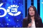 Những show truyền hình gây sốt của Tạ Bích Loan
