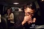 Quay trực tiếp hành động dùng ma túy, MC Trung Quốc bị bắt giữ