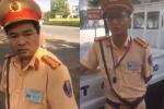 Tài xế bị đánh khi làm việc với CSGT: Công an Vĩnh Phúc phản bác