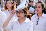 Điểm thi THPT 2016 không cao, điểm chuẩn đại học năm 2016 thế nào?