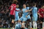 Mourinho bênh Fellaini: Aguero vẫn đẹp trai, chẳng vỡ đầu, vỡ mũi gì