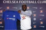 Tin chuyển nhượng 16/7: Chelsea mua Bakayoko, Man City có tân binh thứ 4