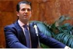 Con trai Trump từng gặp cựu sĩ quan phản gián Nga