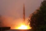 Triều Tiên nói bắn tên lửa nhằm vào căn cứ quân sự của Mỹ ở Nhật Bản