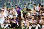 'Làm gì có chuyện tuyển Việt Nam cuối năm vô địch AFF Cup, sang năm có vàng SEA Games'