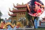 Sự thật việc Hoài Linh bất ngờ đóng cửa nhà thờ Tổ, ngăn người dân vào thăm quan