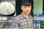 Dị nhân 17 năm không ăn cơm: 'Nghĩ tới hạt cơm là em tưởng tượng đến hàng ngàn con sâu bọ'