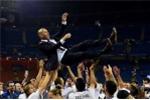 Vô địch Champions League, Zidane khen Ronaldo, gọi Simeone là HLV vĩ đại
