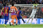 Lịch thi đấu hôm nay, trực tiếp bóng đá Champions League hôm nay 1/11