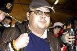 Malaysia ướp xác công dân Triều Tiên chết ở sân bay Kuala Lumpur