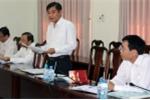 Tổng giám đốc ở Sóc Trăng xây biệt thự trái phép: Nể nang nên chưa mạnh tay xử lý