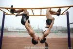 Doi tinh nhan Trung Quoc khoe 7 tu the hon dep mat hinh anh 2