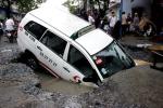 Vì sao sụt lún đang lan rộng khắp Sài Gòn?