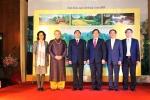 Bộ trưởng Nguyễn Bắc Son: Hà Nam nên thành điểm không có sim rác