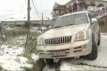 Clip: Mẫu Sơn bị cô lập vì băng tuyết
