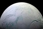 Tàu Mỹ tìm sự sống trên vệ tinh của sao Thổ