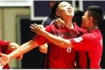 Tuyển Futsal Việt Nam lập kỳ tích tại World Cup Futsal