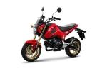 3 xe máy Honda ế ẩm nhất 6 tháng đầu năm