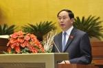 Chủ tịch nước: 'Thiên tai sẽ ngày càng phức tạp, khó lường và dữ dội hơn'