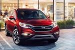 'Ghen tị' với Honda CR-V 2016 giá 500 triệu đồng ở Úc