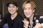 Noo Phước Thịnh kết hợp cùng học trò Only C tung hit mới