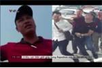 Kết luận của công an Hà Nội vụ cảnh sát xô xát với phóng viên