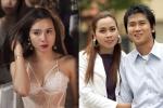 Nhan sắc Lưu Hương Giang từ 'gái quê' đến mỹ nhân sexy