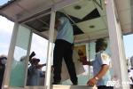 Trả lại vọng gác đã tháo gỡ cho ngân hàng Nhà nước tại TP.HCM