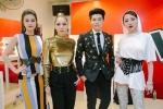 Toàn bộ video tập 1 vòng Đối đầu Giọng hát Việt 2017