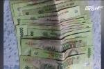 TP.HCM: Nhặt được 3 triệu ở cây ATM, quyết tìm chủ nhân để trả